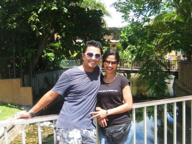 While in love visit Jamaica!