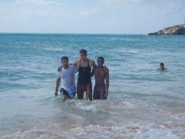 Maho beach 3